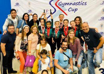 Peru Gymnastics Cup - Colegio Villa Caritas
