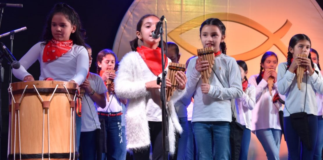 Ictys Infantil Villa Caritas