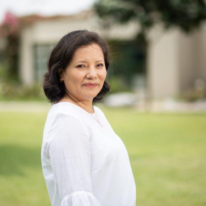 Cecilia Gutierrez - Villa Caritas