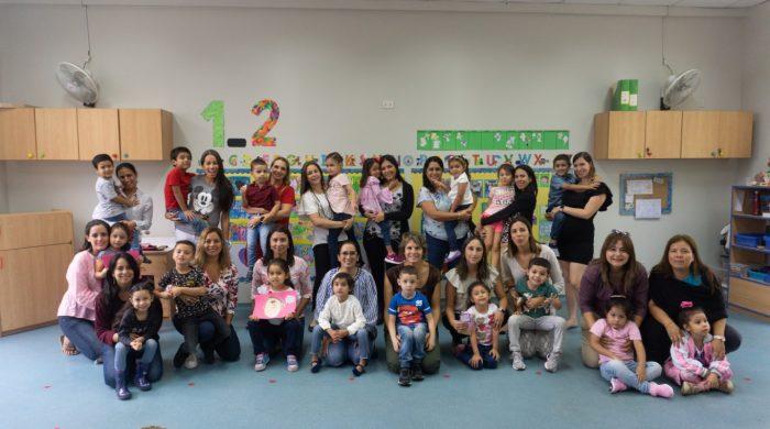 Día de la Madre PS Villa Caritas
