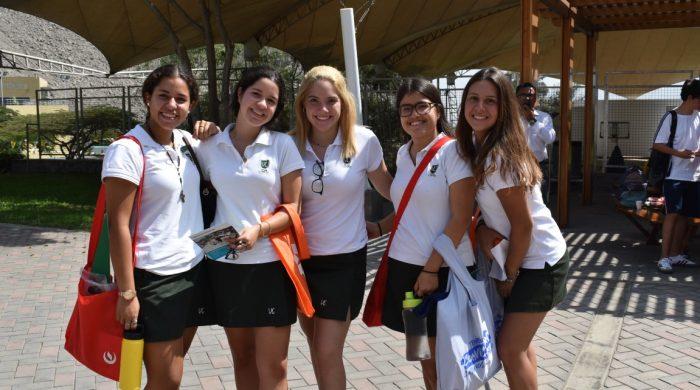 Feria de Universidades Villa Caritas(24)
